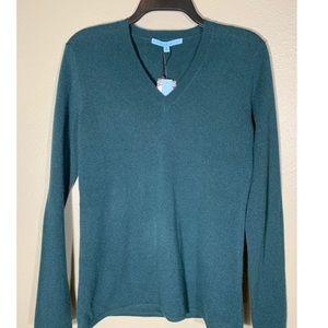 NWT Cashmere Antonio Melani Elizabeth Sweater